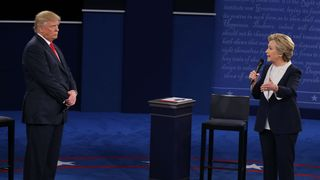 Presidential candidates explain what they'd do in Syria