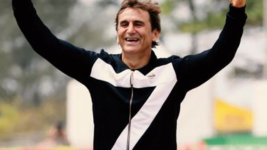 Zanardi's Story – Part One