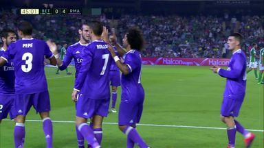 Isco finishes fine Madrid counter