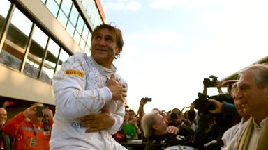 Zanardi's Story – Part Two