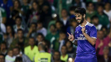 Top 5 La Liga Goals - 17th October
