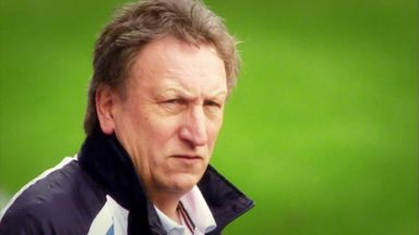 Warnock in his own words