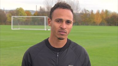 Odemwingie: Rotherham best option
