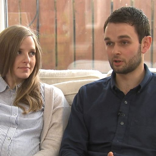 Bakers who refused to make 'gay cake' say they felt 'victimised'
