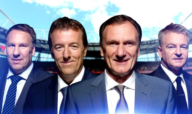 Player of the season: Soccer Saturday pundits make their selections