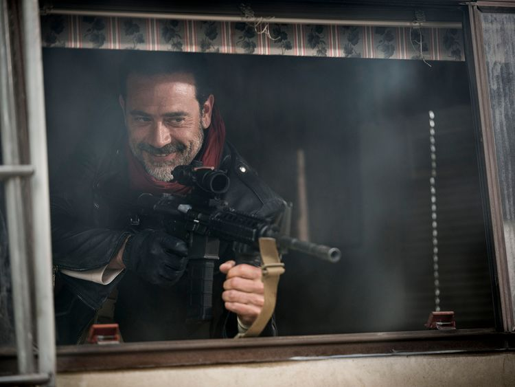 The Walking Dead: The Most Revealing Moments of SDCC's Season 9 Trailer