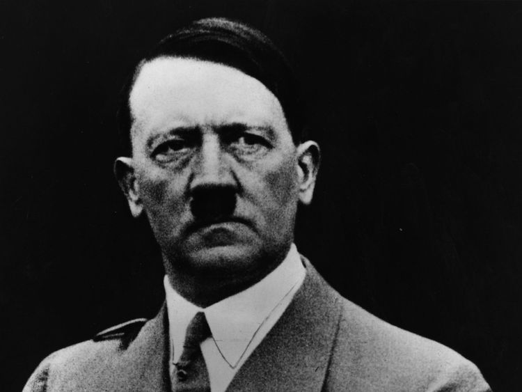 a biography of adolf hitler a nazi dictator