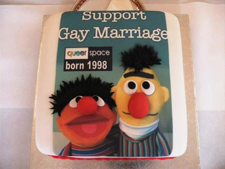 David Blevins interviews the bakers at the heart of the Northern Ireland gay cake controversy