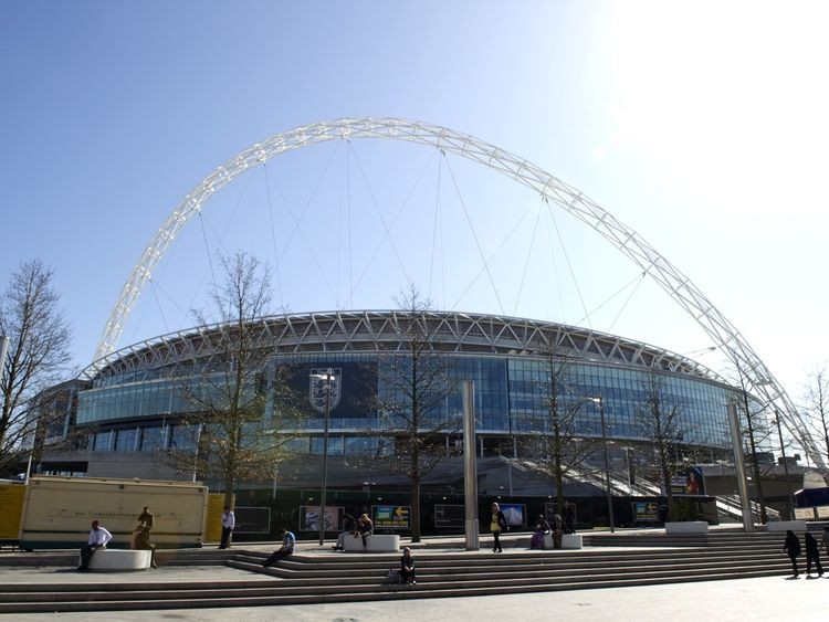 The Football Association met with City of London police on Thursday