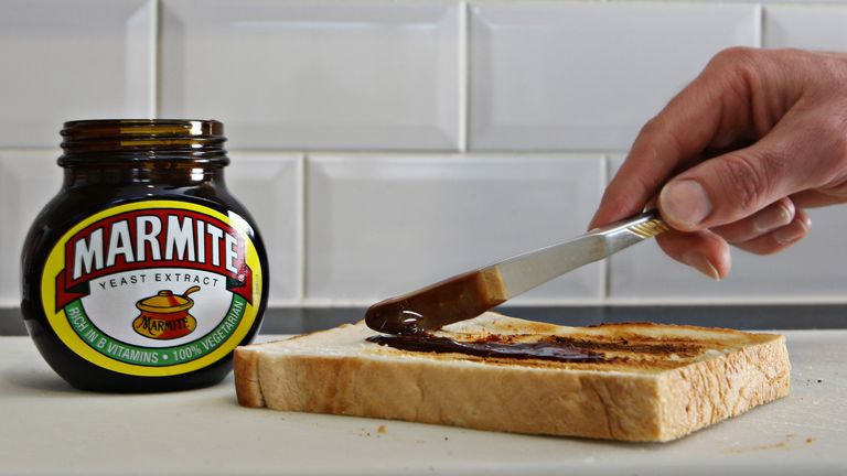 Supermarkets Join Tescos Marmite Price War With Unilever