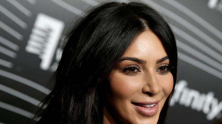 Kim Kardashian West has kept a low profile since the Paris robbery
