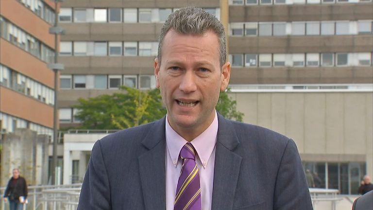 Nathan Gill
