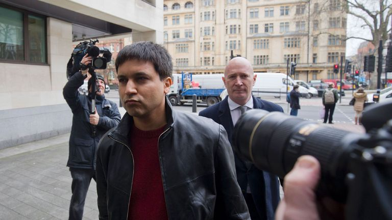 Navinder Sarao  is to be extradited to the US to face 22 charges of market manipulation