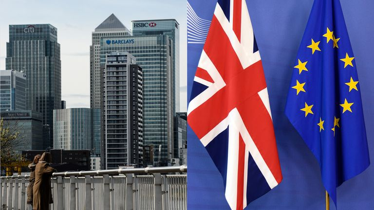 Banks and Brexit