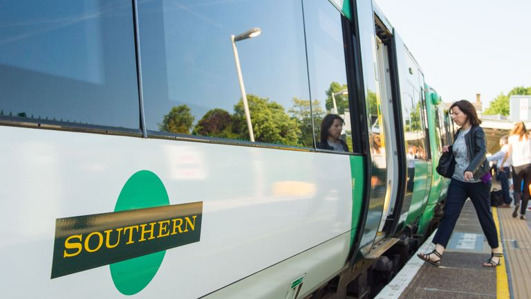 Southern Rail has announced a number of cancelled train services are to be restored