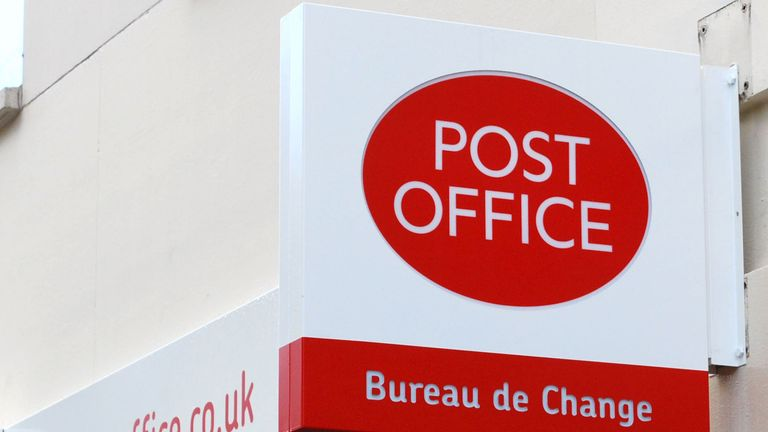 Thousands of Post Office workers are to go on strike today