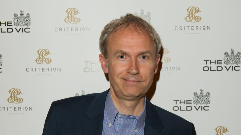 Luke Johnson is a British serial entrepreneur best known for his involvement with Pizza Express
