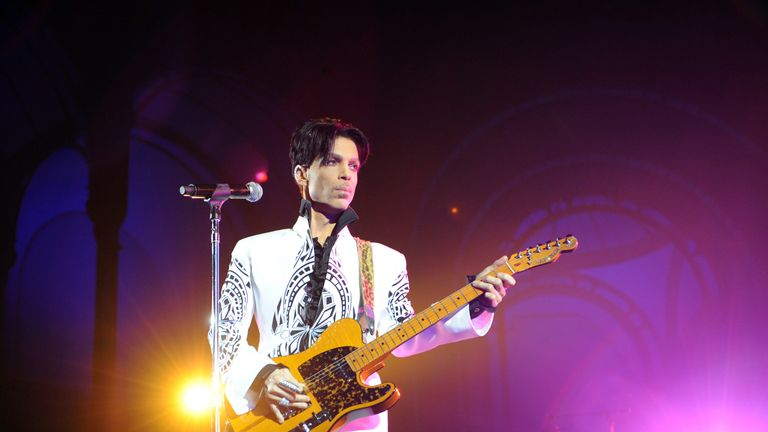 Prince had reportedly worked for 154 hours without sleep before he died