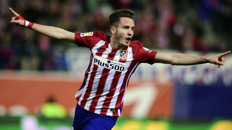 Scouting Report: Saul Niguez | Video | Watch TV Show | Sky Sports