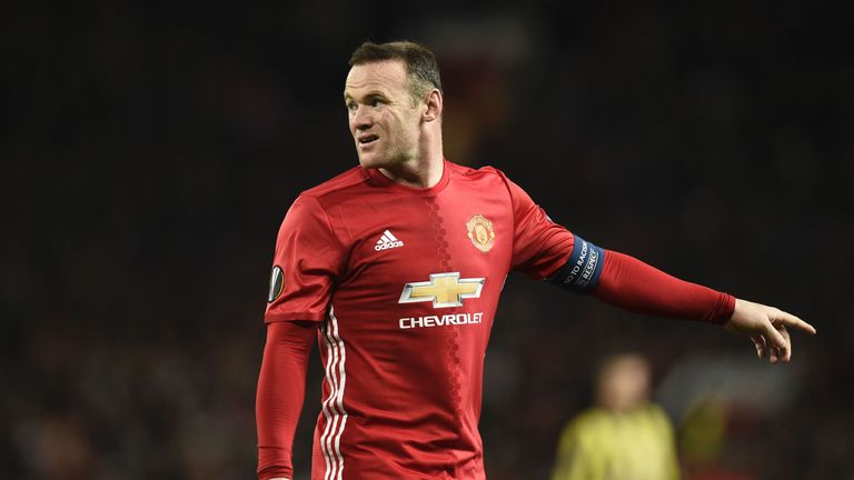 Manchester United captain found himself on the bench for two games