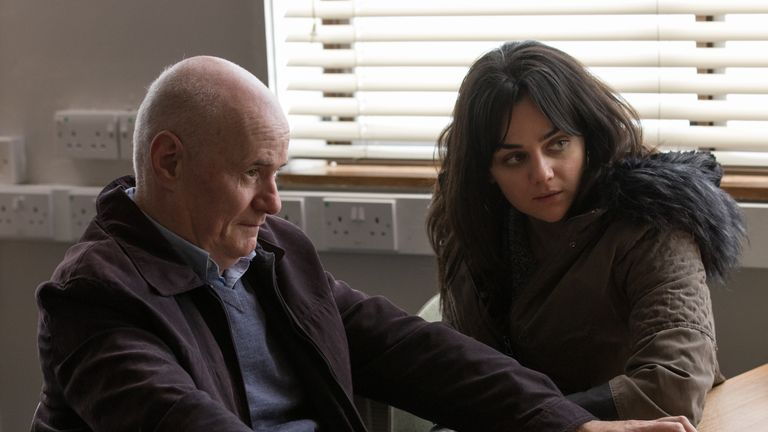 I, Daniel Blake opens in UK theaters on Friday and in U.S. theaters in December
