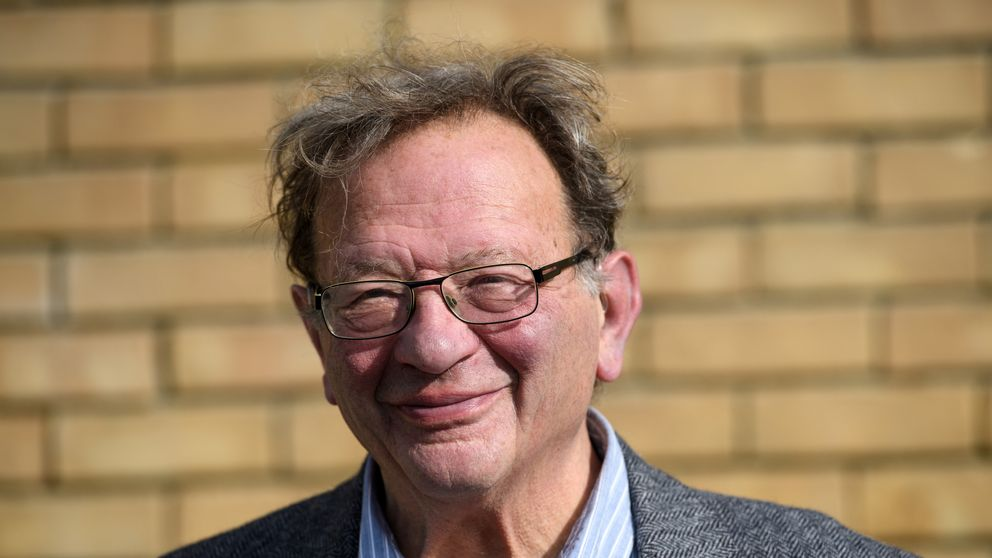 Larry Sanders, brother of US former Democratic presidential nominee Bernie, is standing for the Green Party