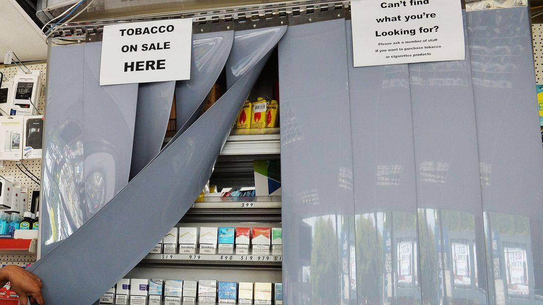 Cigarettes Marlboro brand prices Alaska