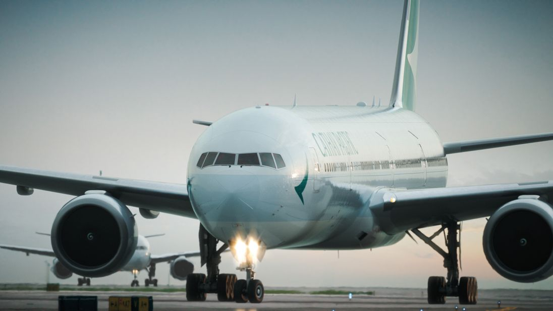 Cathay Pacific to honour $16,000 fares sold for $675