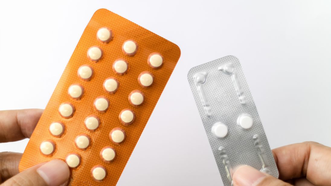 Women in the UK can pay up to £30 for the morning-after pill