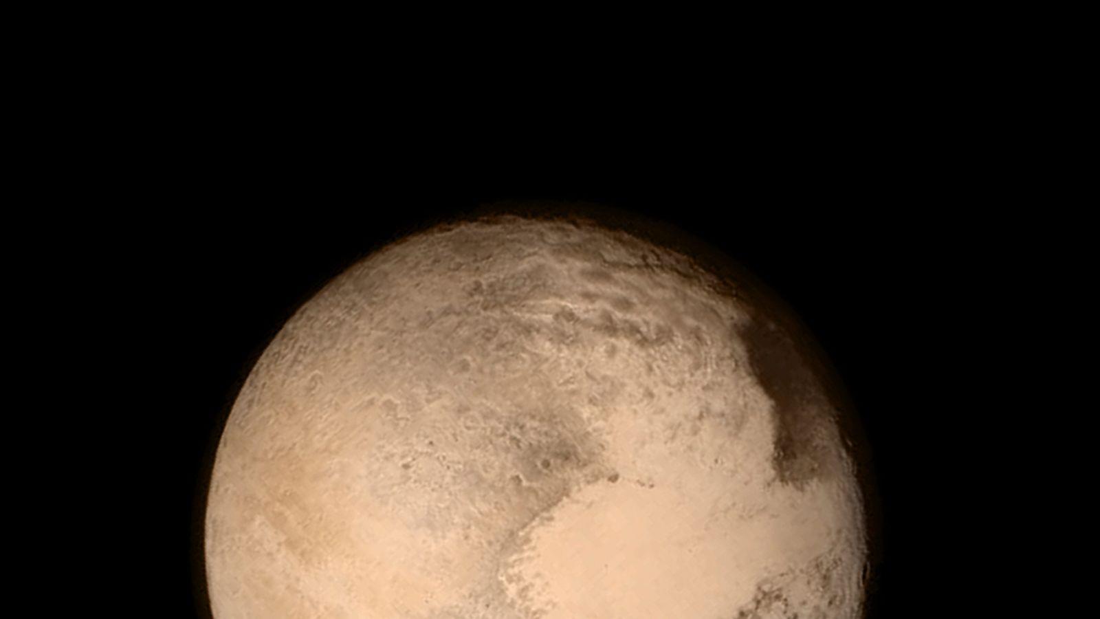 Kerberos Moon Of Plluto: Pluto May Have Huge Ocean Under Icy Surface, NASA Evidence