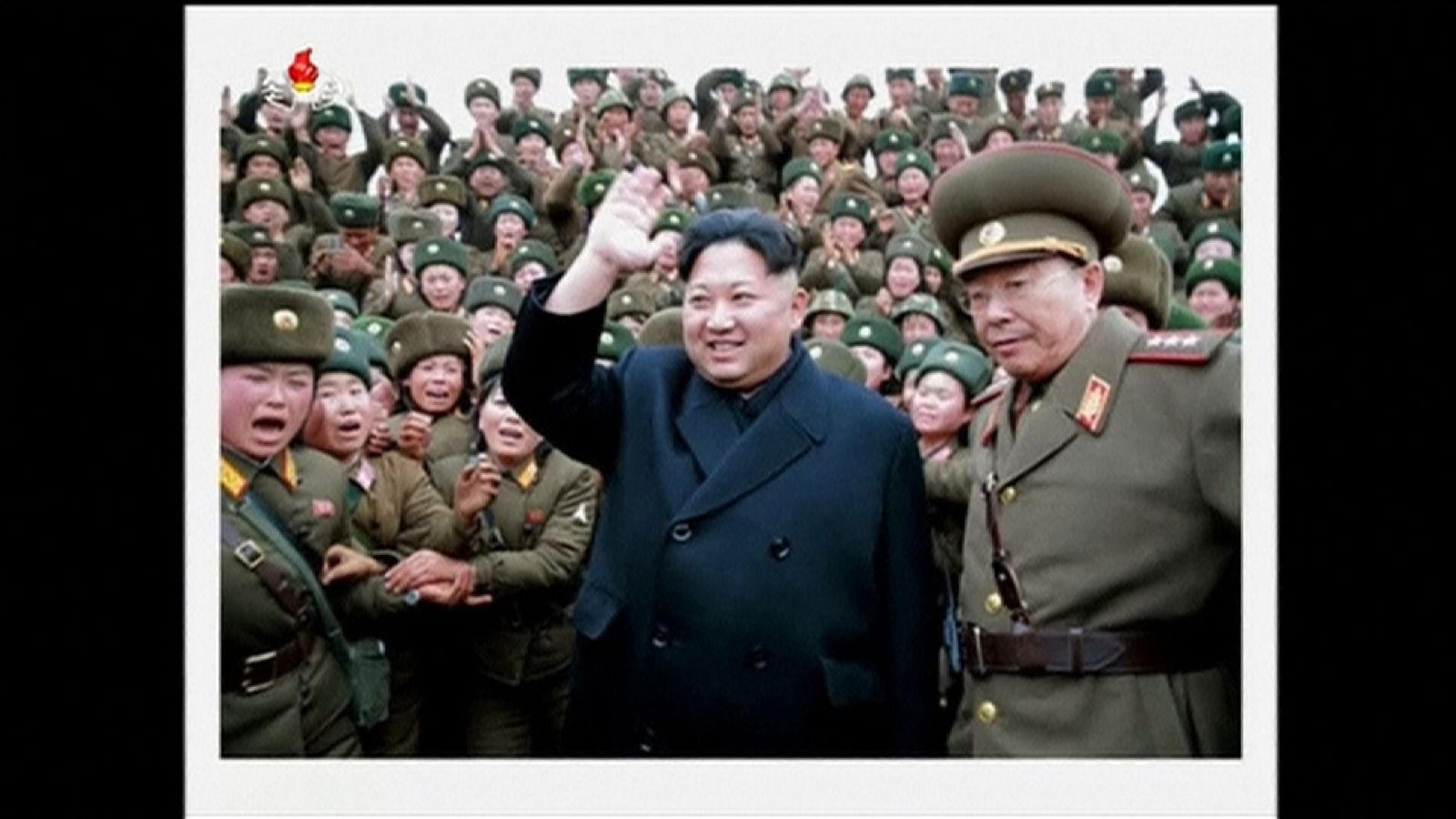 North korea kim jong un women