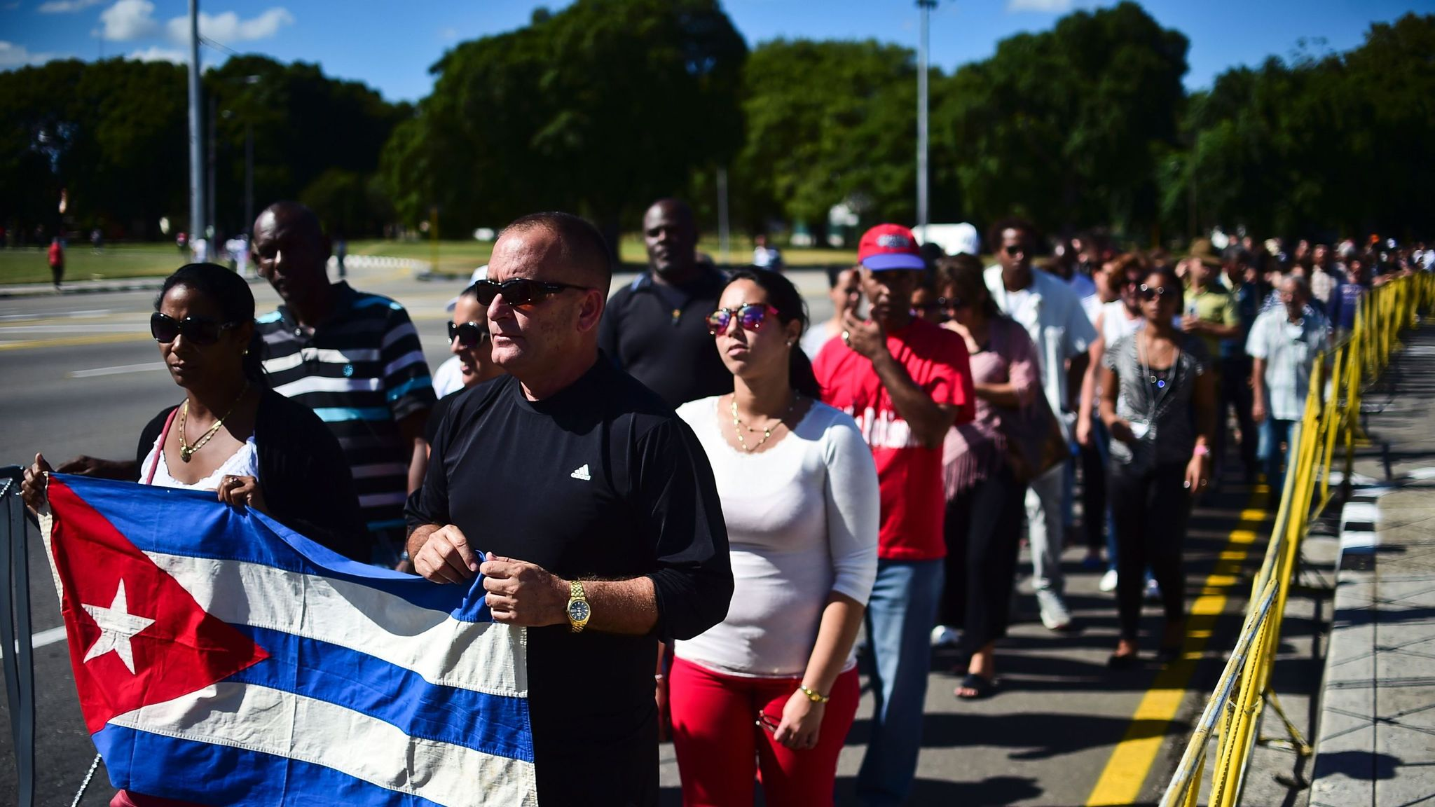 cuba nationalism How cuba expresses nationalism not only is it the official language, however almost all cubans speak spanish, although the spanish that is spoken in cuba is slightly different, and is known as cuban spanish because of this.