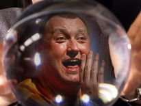 Wayne Mardle's predictions on this week's Premier League action from Glasgow