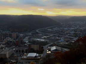 Johnstown in Pennsylvania