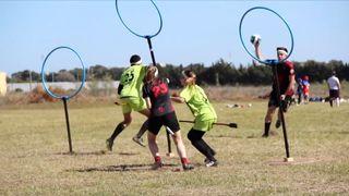Quidditch Premier League launched in UK