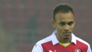Odemwingie sees red for elbow