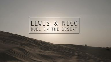 Duel in the Desert - Lewis & Nico