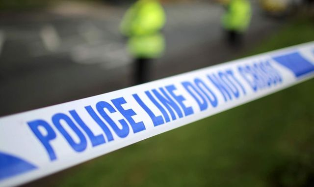 Girl, 15, in critical condition after being stabbed in the neck in County Armagh