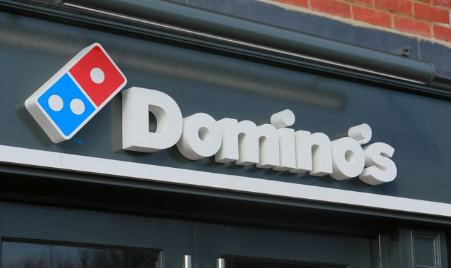 Domino's Pizza eyes Australian topping after Wild tenure
