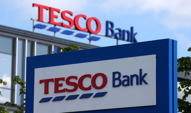 Tesco Bank stops selling mortgages and seeks exit