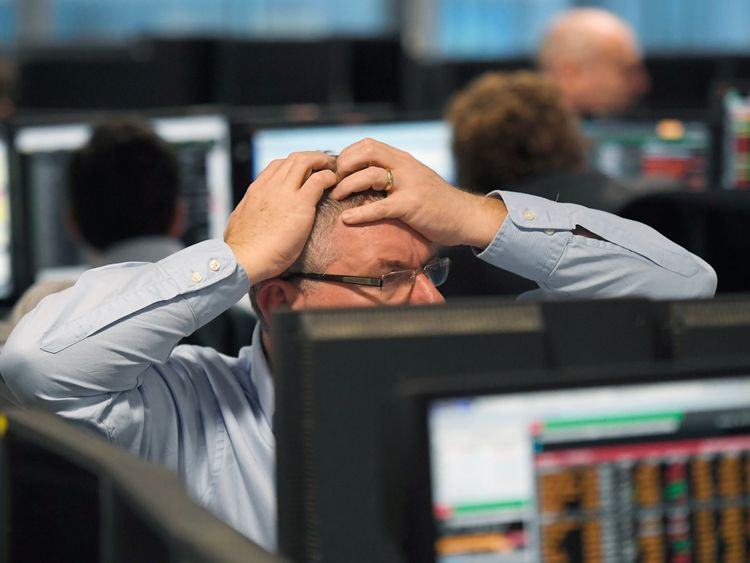 London share trading delayed by 'technical issue'