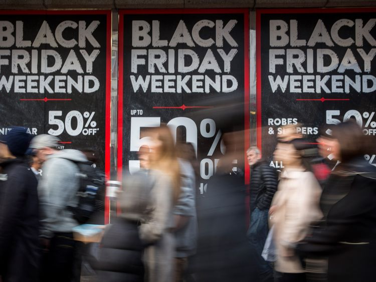 How to avoid getting ripped off on Black Friday
