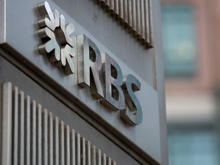 RBS boss 'withheld information' from MPs
