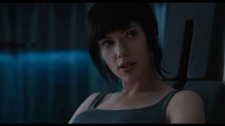 The Hollywood adaptation of Japanese anime Ghost in the Shell has been accused of whitewashing for its casting of Scarlett Johansson in the main role