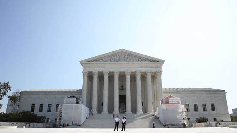 Supreme Court rulings have been responsible for some of the biggest social changes in US history