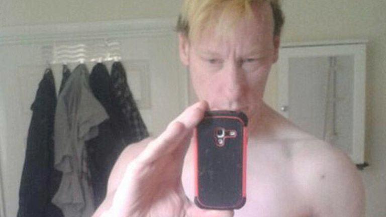 Stephen Port found guilty of murdering four men