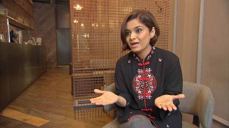 Ritu Soni says the Brexit vote has changed her perceptions of the UK