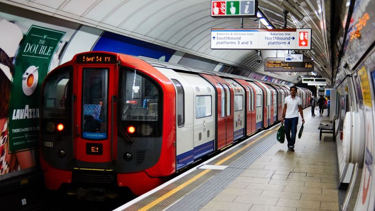 Drivers will stage a 24-hour strike in December on the Piccadilly and Hammersmith & City lines