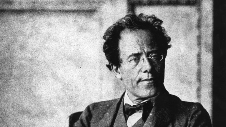 The Austrian composer penned nine symphonies and left a tenth unfinished