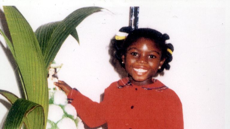Victoria Climbie was tortured and killed by her own relatives amid claims of witchcraft